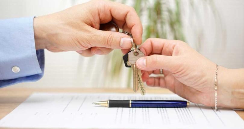 Vous louez un logement ?  Le diagnostic sur l'installation électrique doit être remis avec le bail